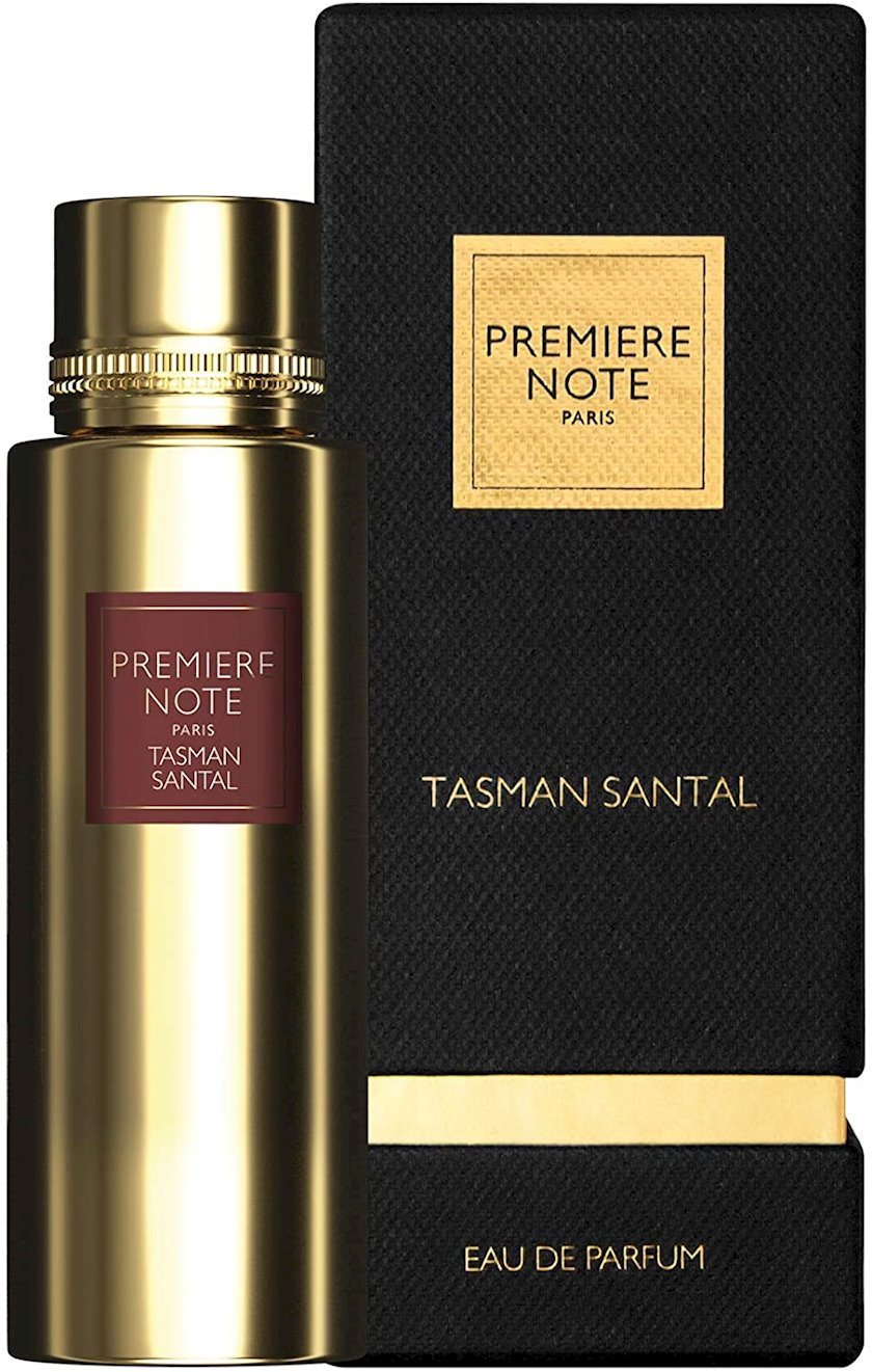 Uniseks ətir suyu Premiere Note Tasman Santal 100ml
