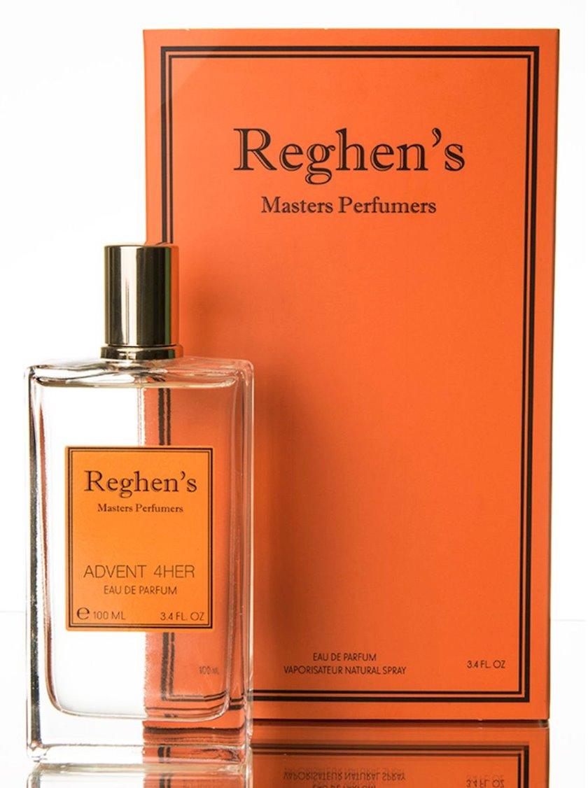 Qadınlar üçün ətir suyu Reghen's Masters Perfumers Advent 4her 100 ml