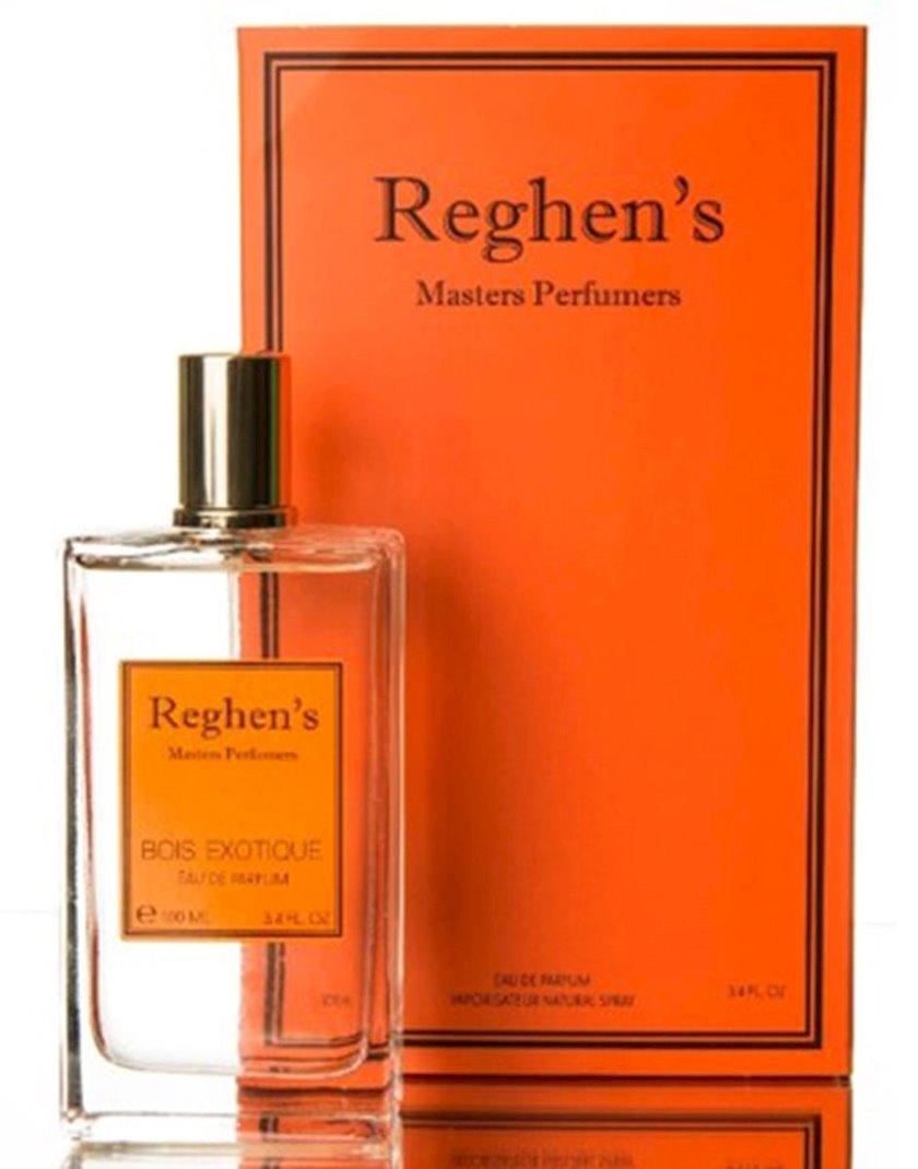 Uniseks ətir suyu Reghen's Masters Perfumers Bois Exotique 100ml