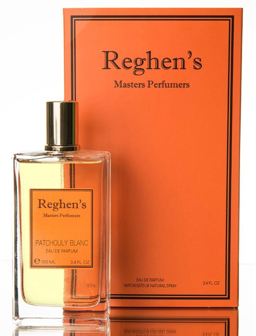 Uniseks ətir suyu Reghen's Masters Perfumers Patchouli Blanc 100ml