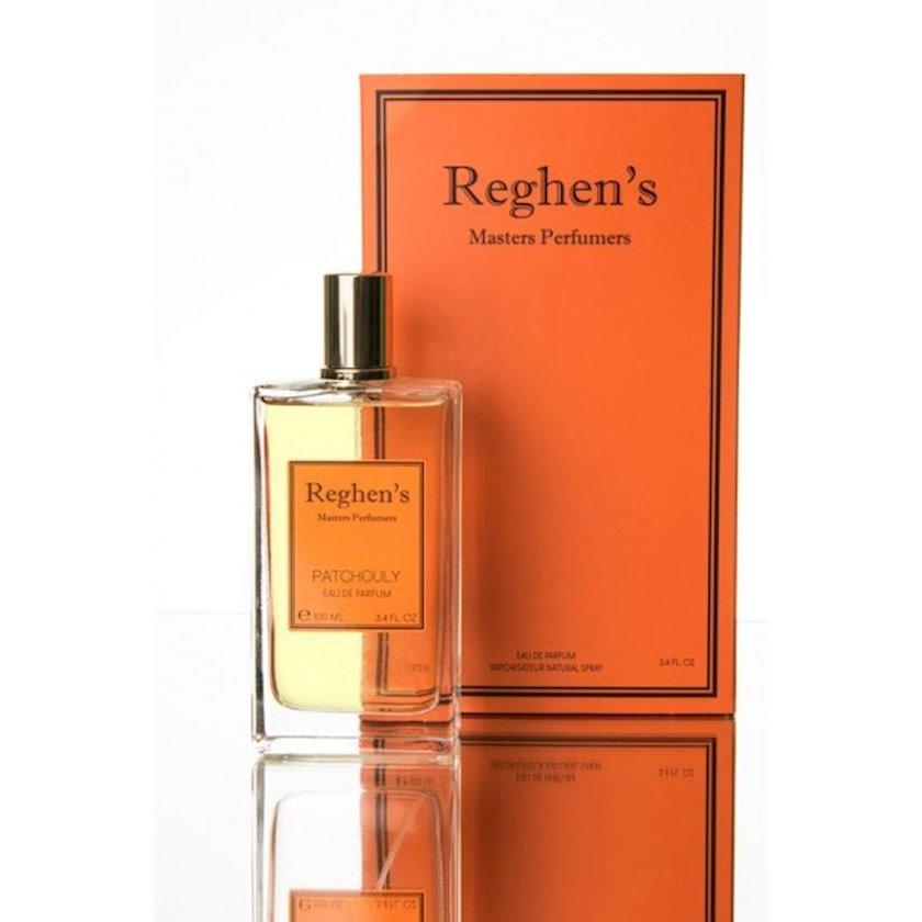 Uniseks ətir suyu Reghen's Masters Perfumers Patchouli 100ml