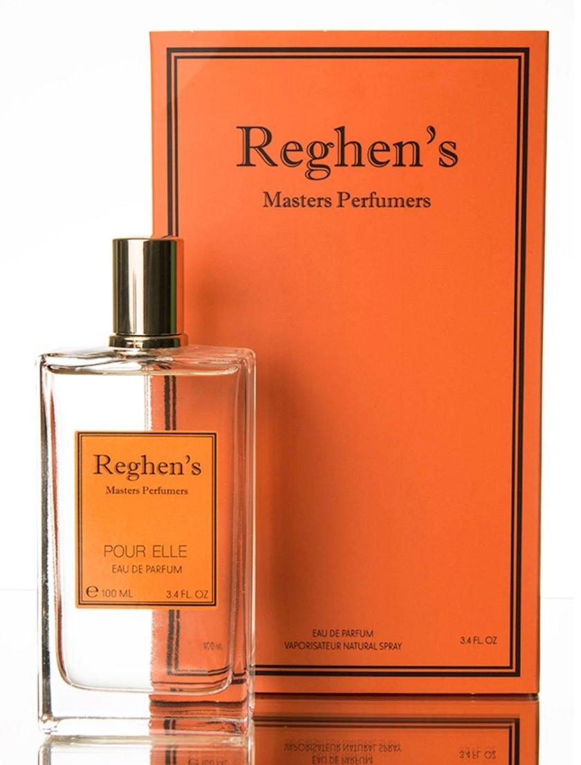Qadınlar üçün ətir suyu Reghen's Masters Perfumers Pour Elle 100ml