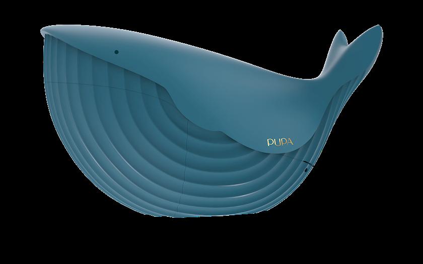 Makiyaj dəsti Pupa Whale № 3