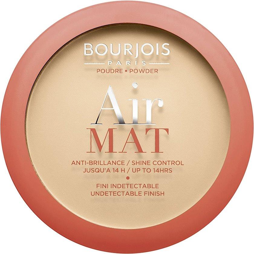 Kompakt kirşan Bourjois Air Mat Light Beige 02 14h