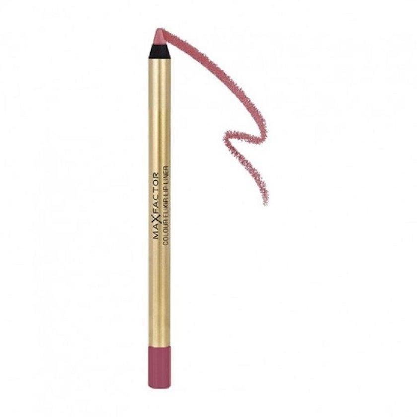 Dodaq qələmi Max Factor Colour Elixir Lip Liner çalar №04 Pink Princess 1.2 q