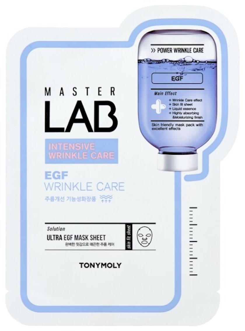 Parça maska Tony Moly Master Lab Egf Wrinkle Care