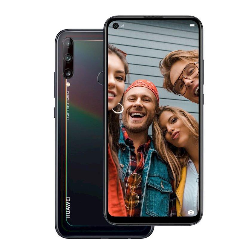 Smartfon Huawei P40 Lite E 64 Gb Midnight Black