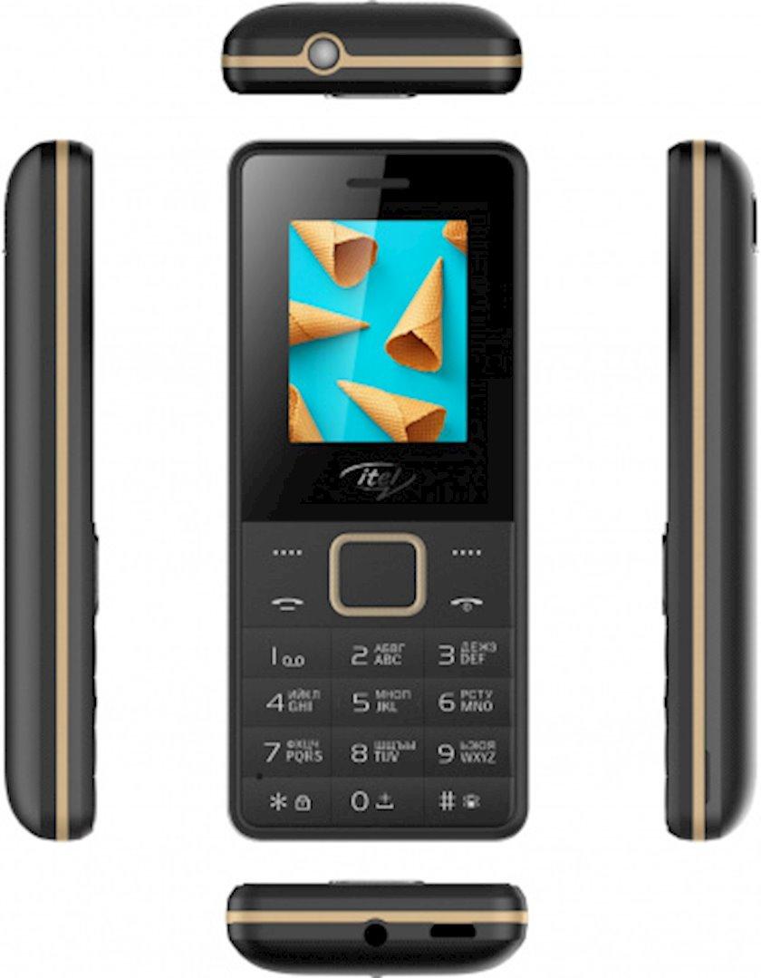 Mobil telefon Itel IT2160 qara