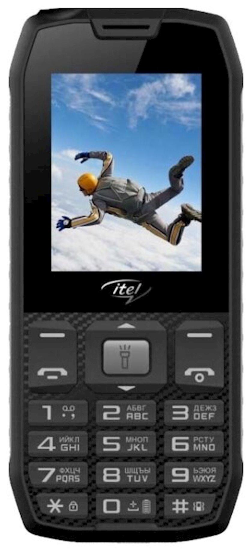 Mobil telefon Itel IT4510 Black