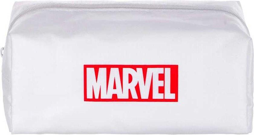 Kosmetika çantası Miniso Marvel, ağ