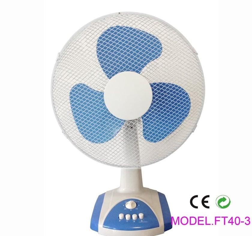 Stolüstü ventilyator Bio General FT40-3