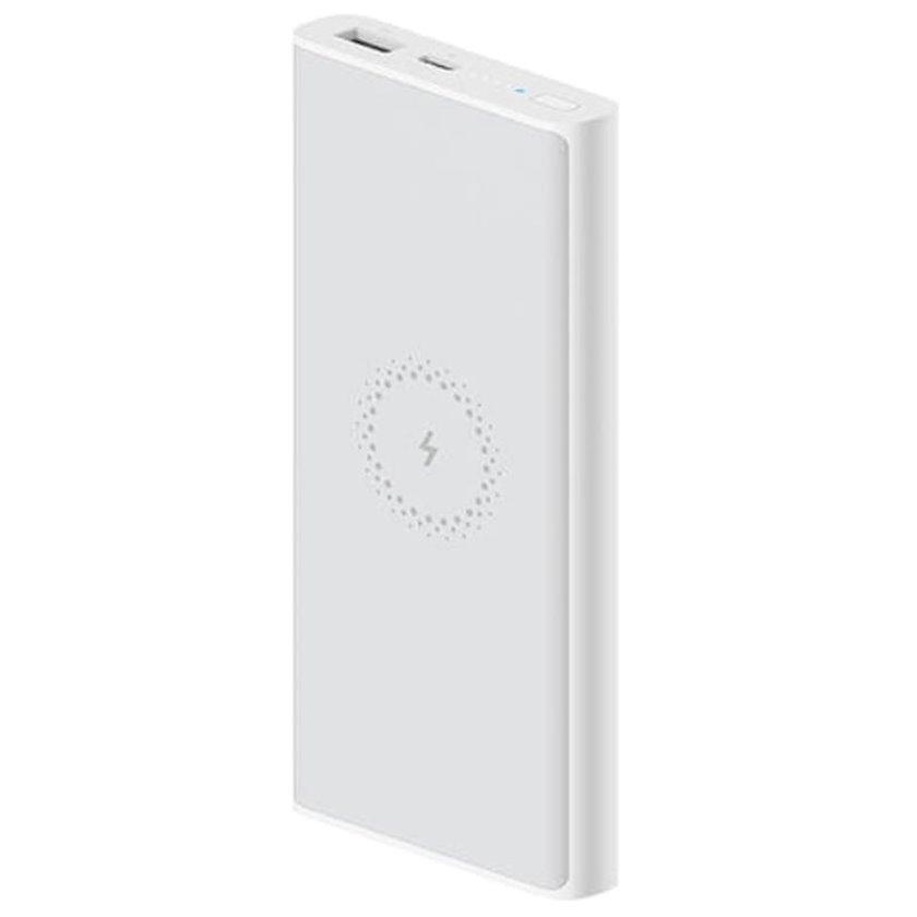Portativ enerji cihazı Xiaomi Mi Power Bank 10000 mAh Wireless Essential ağ