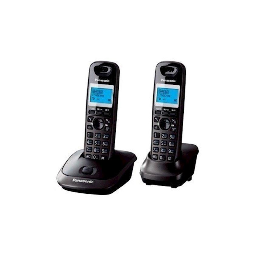 Radiotelefon Panasonic KX-TG2512UAT Titan