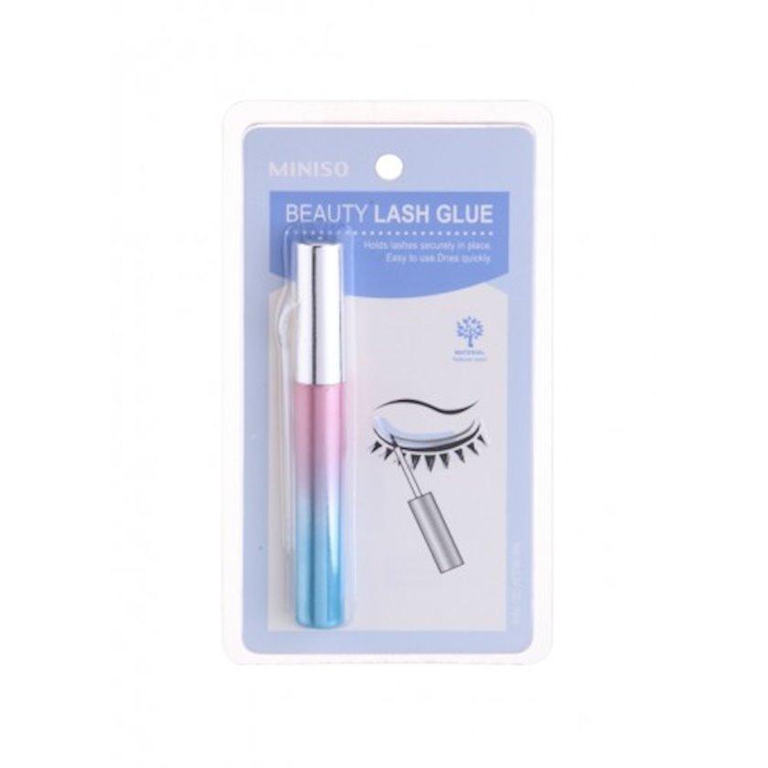 Kipriklər üçün yapışqan Miniso Beauty Lash Glue