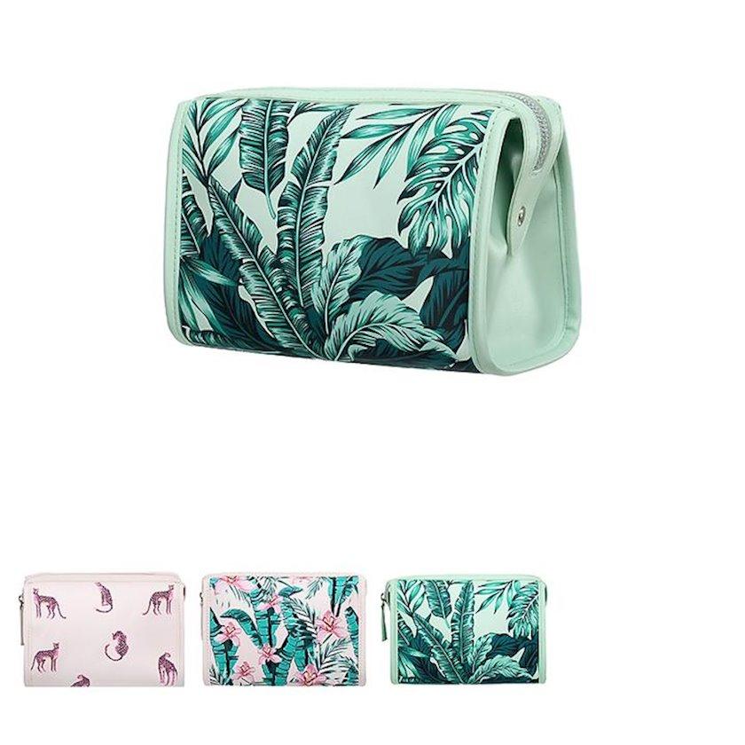 Kosmetika çantası Miniso 12.5x19x9.5 sm
