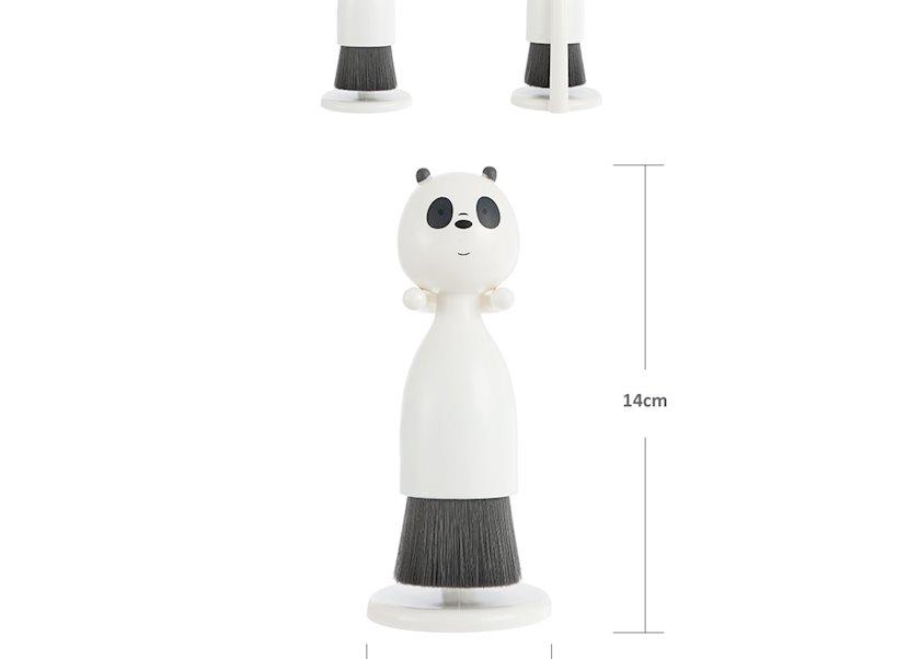 Makiyaj Fırçası We Bare Bears (Panda)