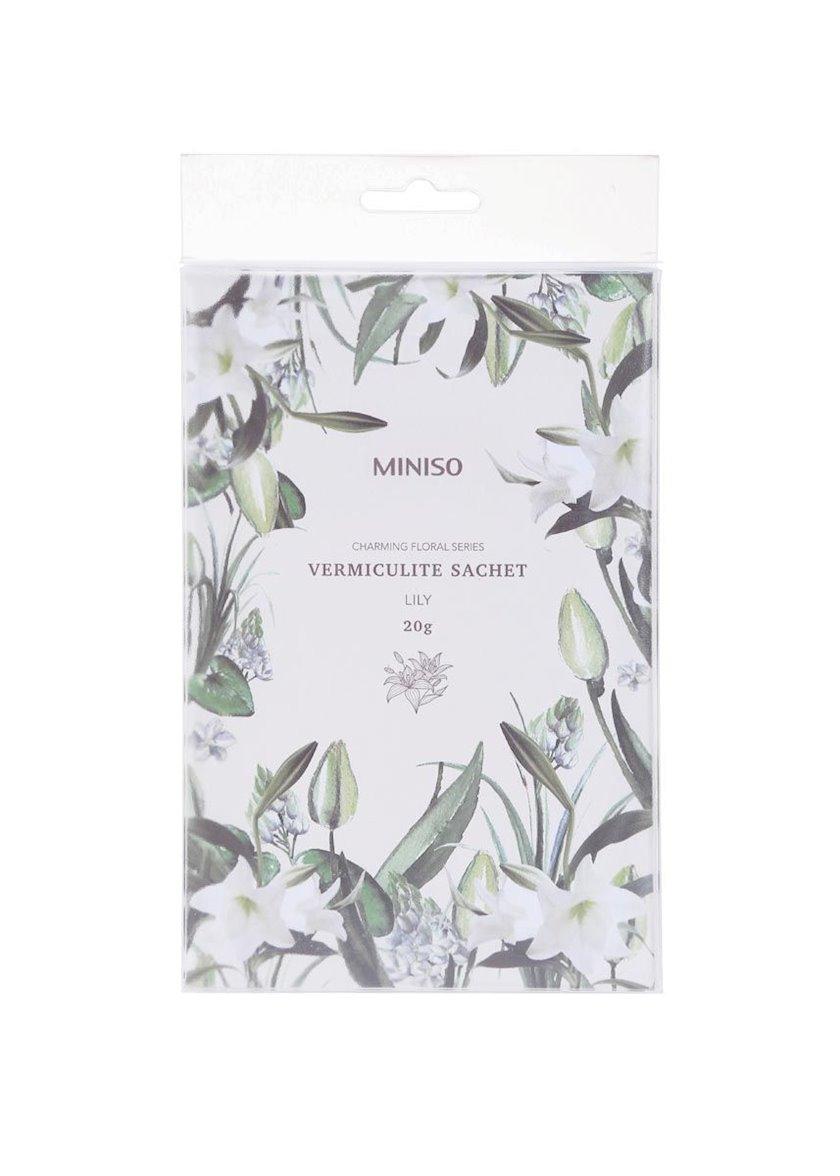 Vermikulitli ətirləndirici Miniso Charming Floral Series, Lily