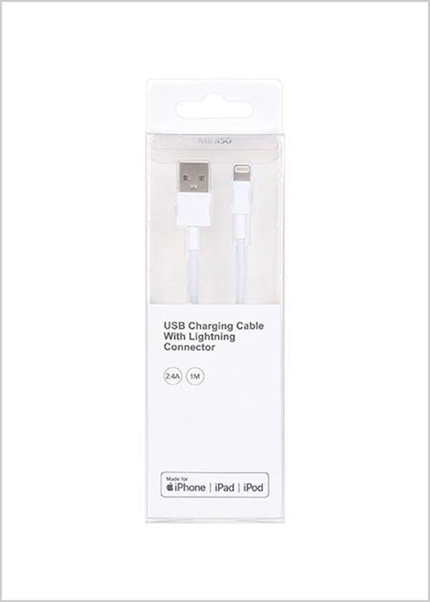 USB-kabel Lightning port ilə