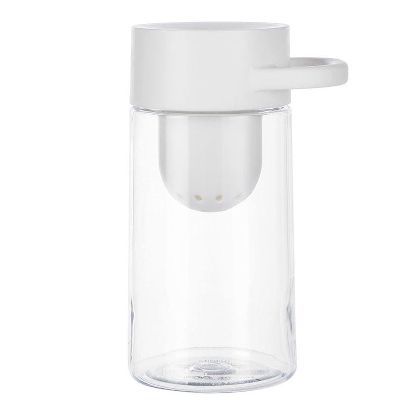 Su butulkası Miniso COCO tritan, 300 ml, Ağ