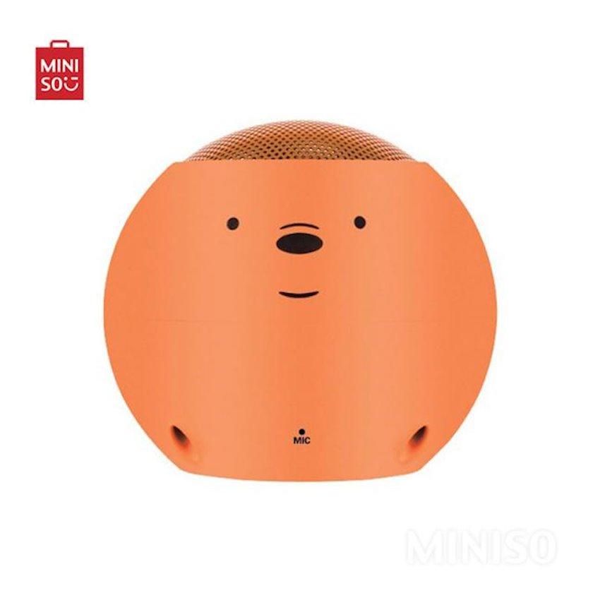 Portativ dinamik We bare bears Orange