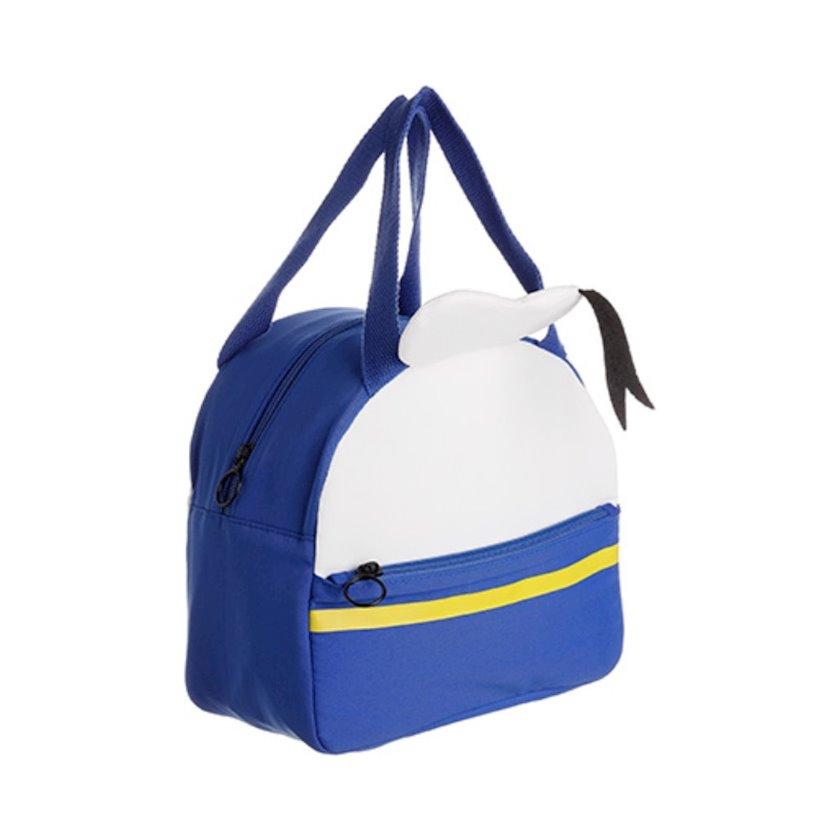Çanta Miniso Donald Duck Collection Ear-shaped Bento Bag, 21x13x21 sm