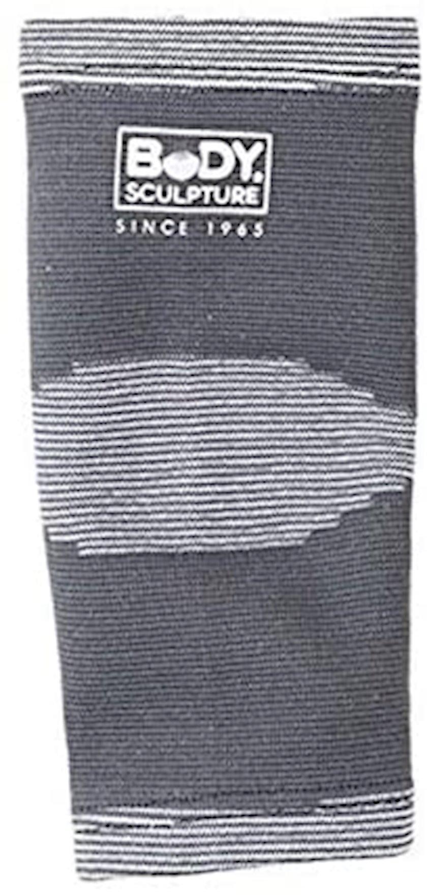 Dirsək dəstəyi Body Sculpture Elastice Elbow Support, Boz, Ölçü L