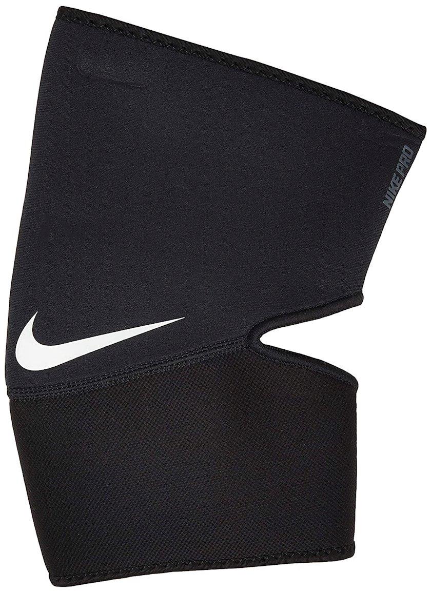 Diz dəstəyi Nike Closed Patella Knee Sleeve 2.0 N.MS.41.010.LG, Qara, Ölçü L