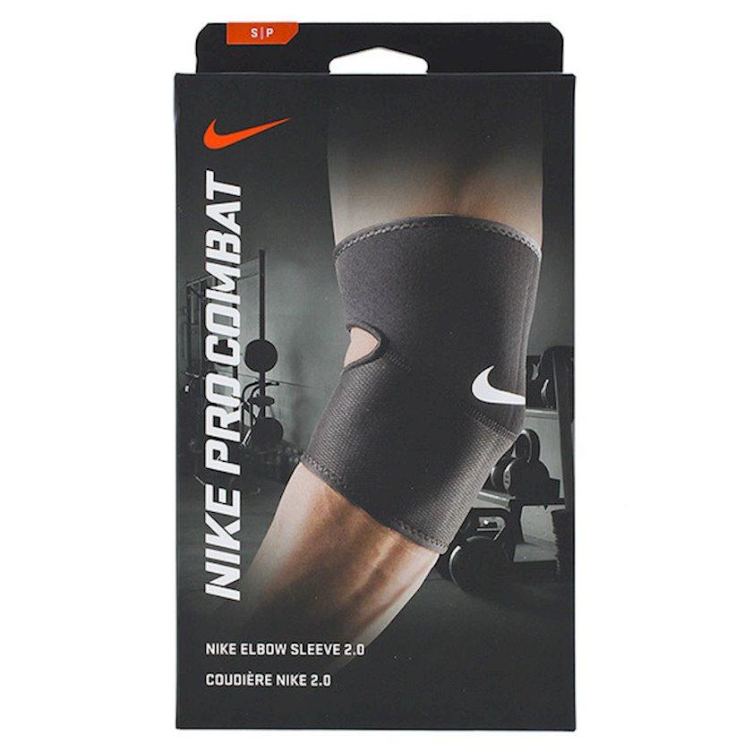 Dirsək dəstəyi Nike Pro Elbow Sleeve 2.0, Qara, Ölçü L