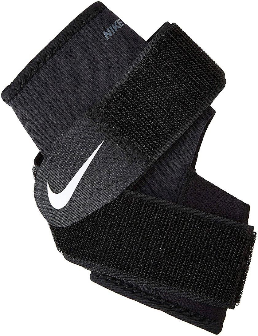 Topuq dəstəyi Nike Pro Combat Ankle Wrap 2.0, Qara, Ölçü M