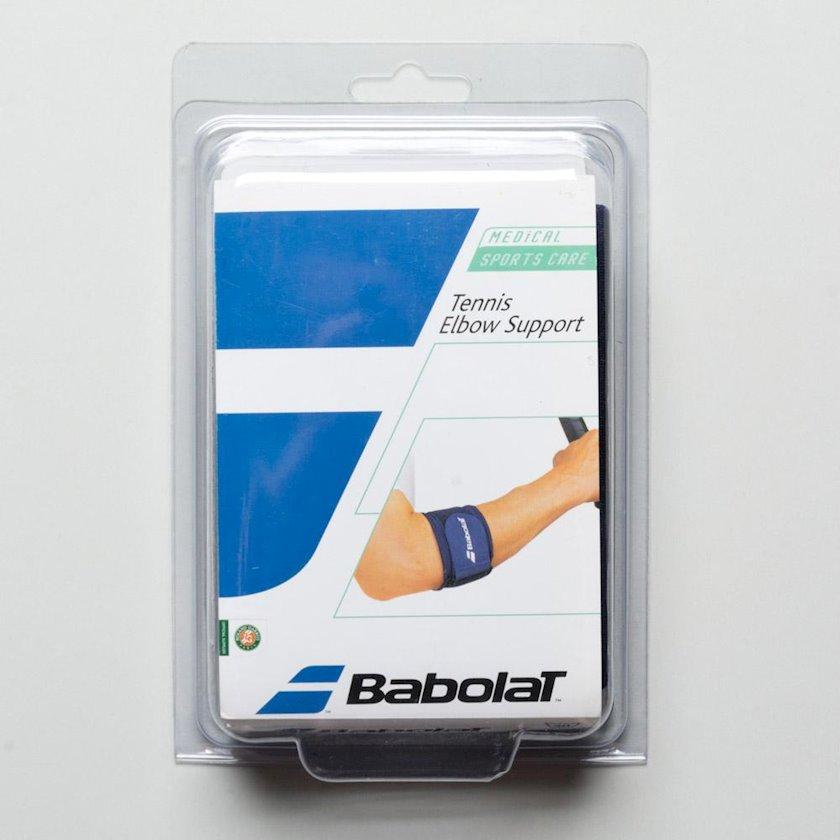 Dirsək dəstəyi Babolat Tennis Elbow Support, Mavi, Ölçü L