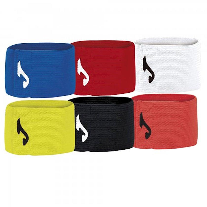 Kapitan sarğısı Joma Bracelet 400363.P01, Qara-Qırmızı-Mavi-Ağ-Sarı, Ölçü S