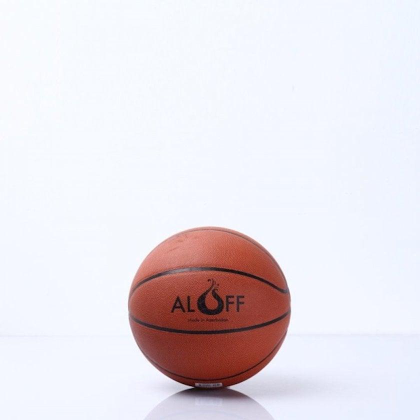 Basketbol topu Aloff Basketball PU, Size 7
