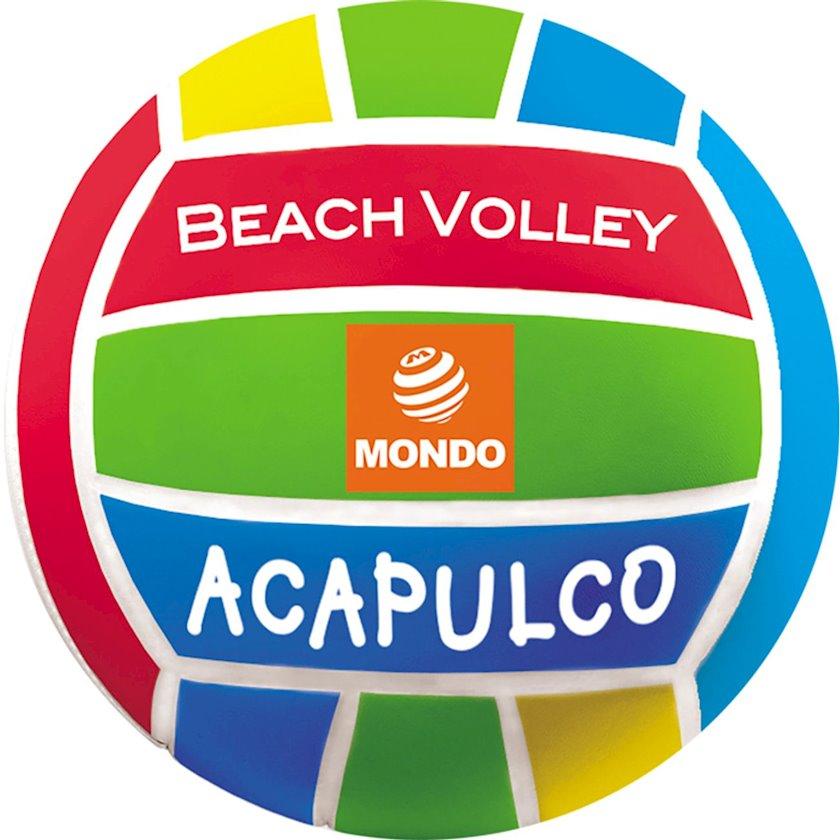 Çimərlik üçün voleybol topu Mondo Beach Volley Acapulco