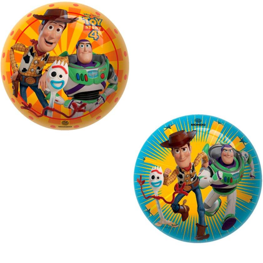 Çimərlik üçün rezin top Mondo Beach Volley Toy Story