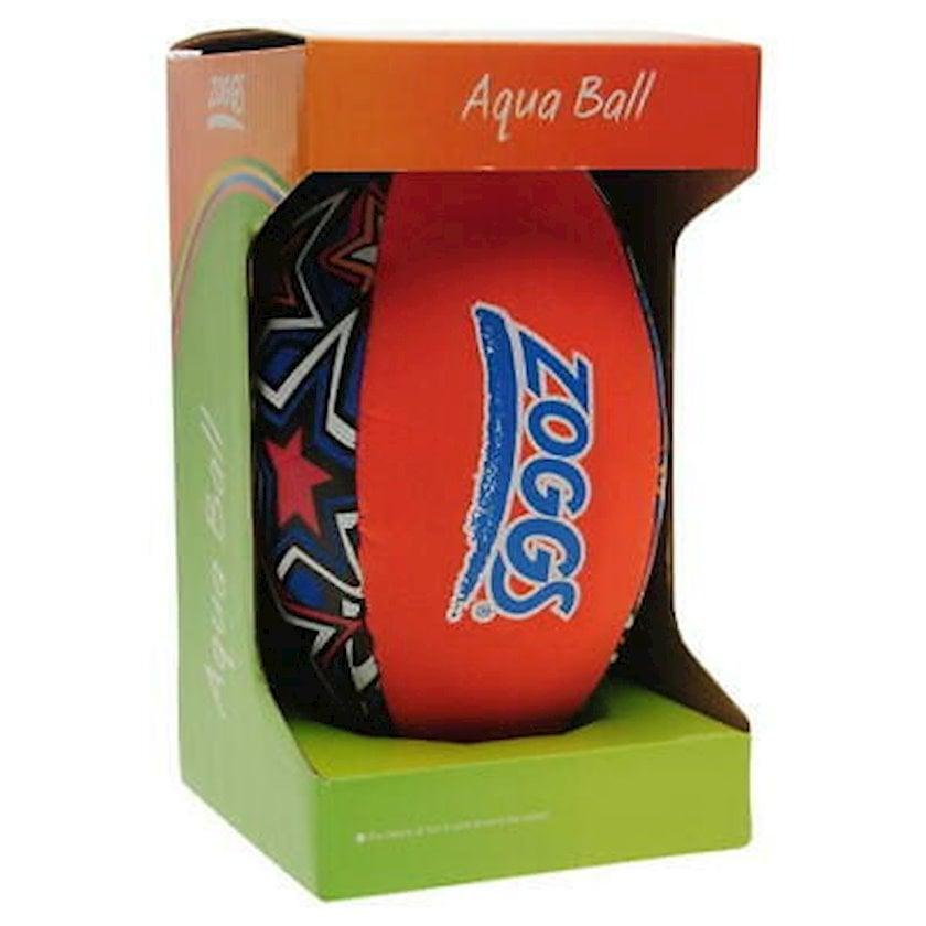Hovuzda reqbi üçün top Zoggs Beach Volley Aqua Ballzoggs