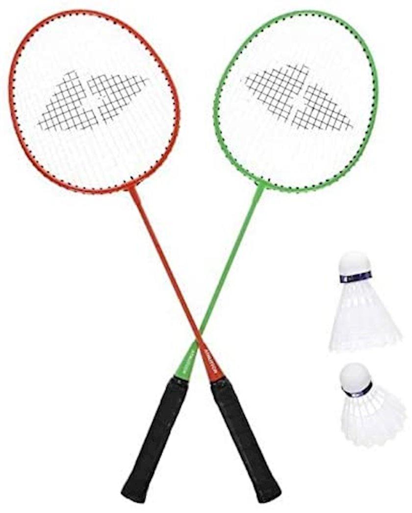 Badminton dəsti Athli-Tech Balkis U, 2 nəfər üçün