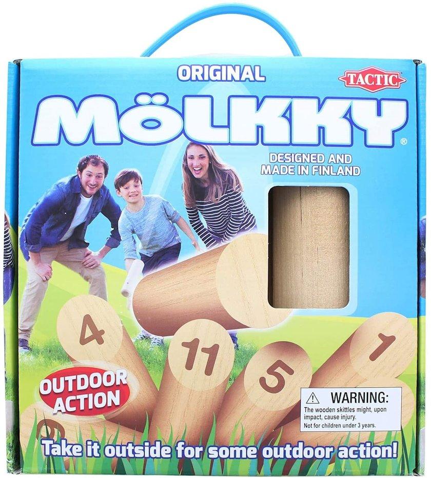 Oyun dəsti Tactic Molkky Outdoor