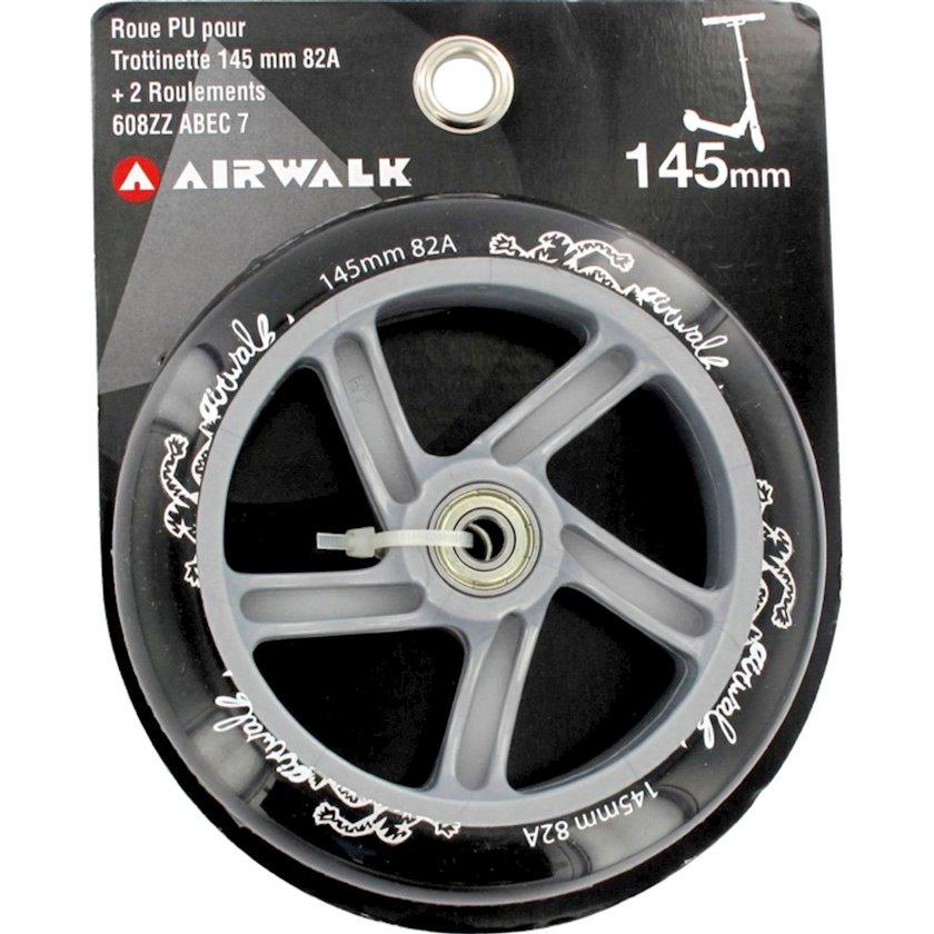 Təkər AIRWALK ROUE TROT + RLTS ABEC 7, diametr 145 mm, sərtlik 82 A