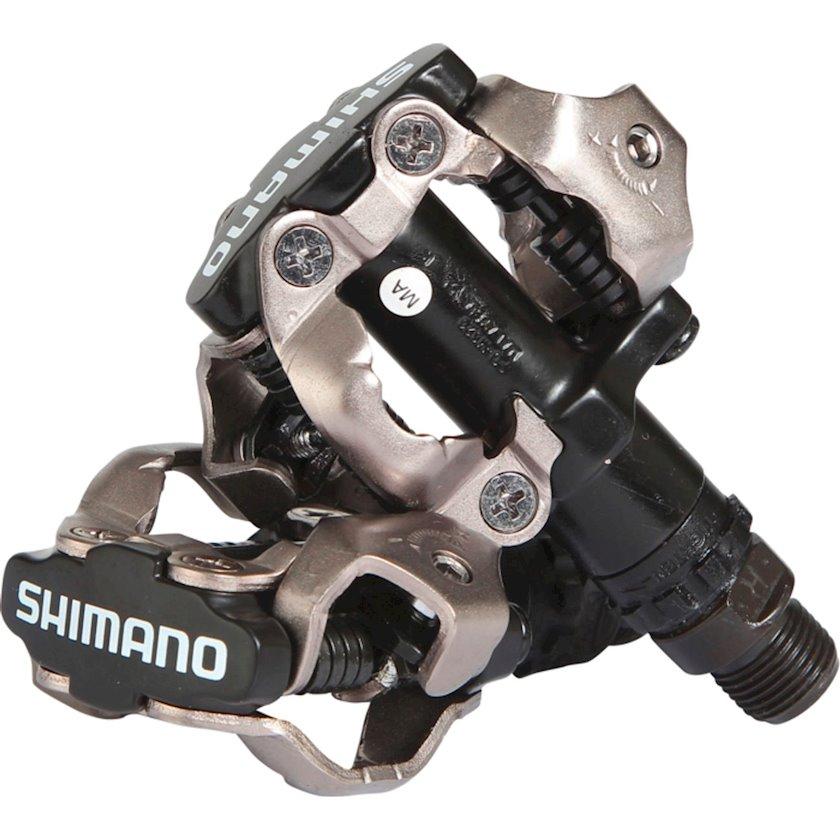 Kontakt pedallar Shimano Paire De Pedales M520, Dəstdə 2 ədəd