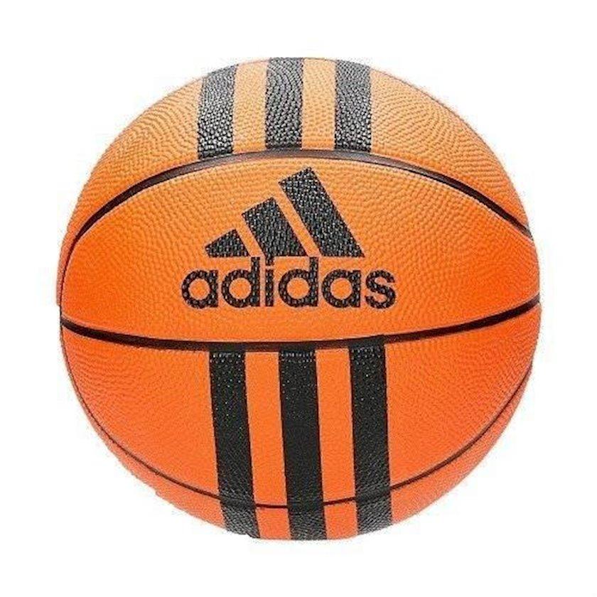 Basketbol topu Adidas Mini Ball 3 X53042-1