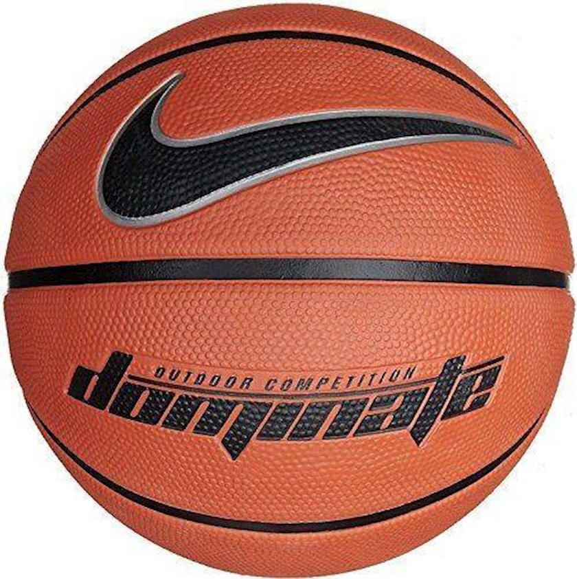 Basketbol topu Nike Dominate 8P NKI0084707-1
