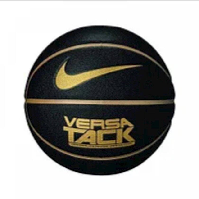 Basketbol topu Nike Nike Versa Tack 8P Black/Metallic N00116406207-1