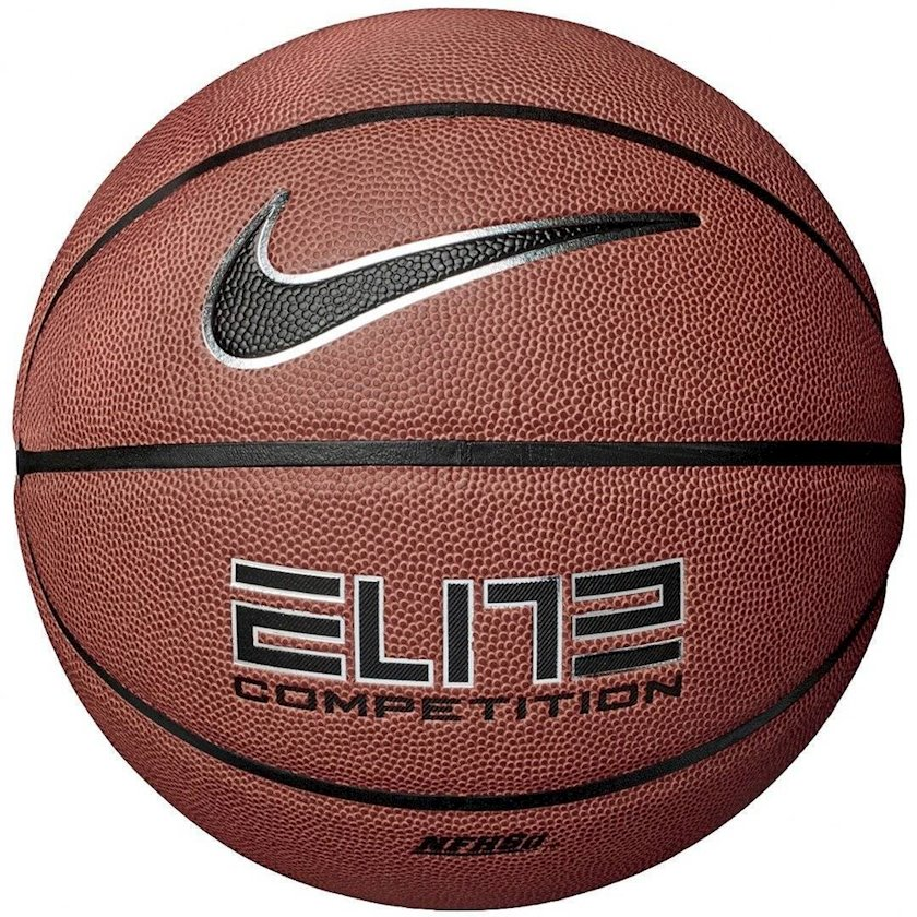 Basketbol topu Nike Elite Competition Size 7-8 N00264485507-1