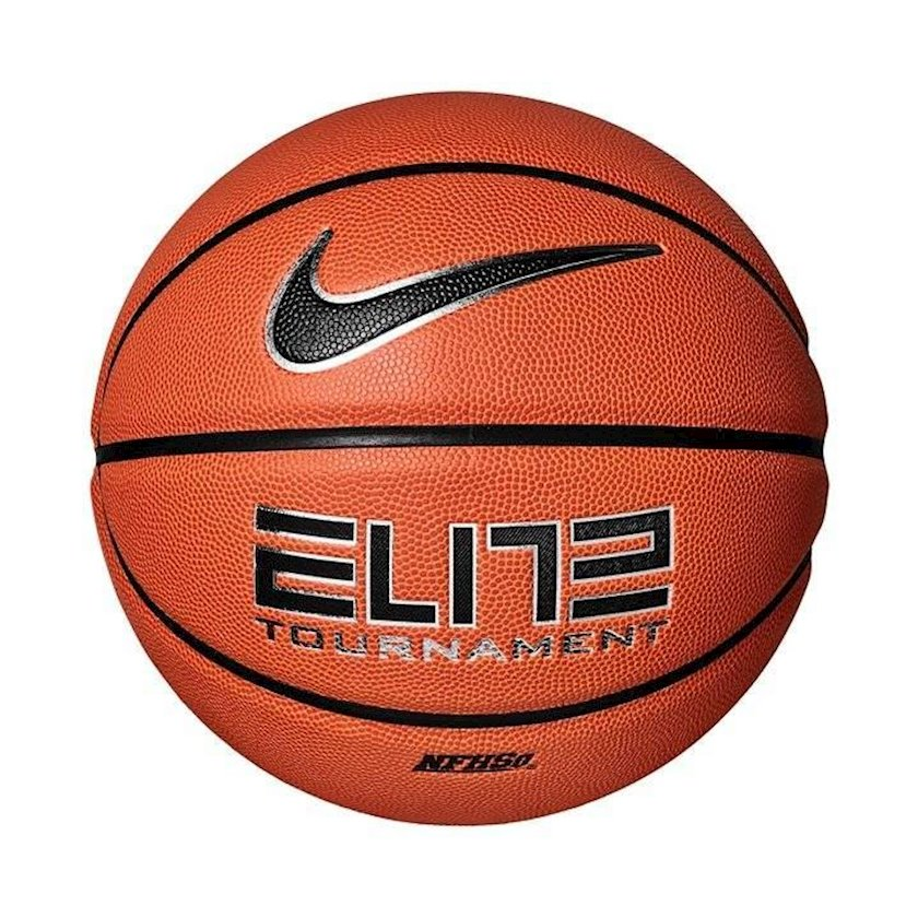 Basketbol topu Nike Elite Tournament Size 7 N10011485507-1