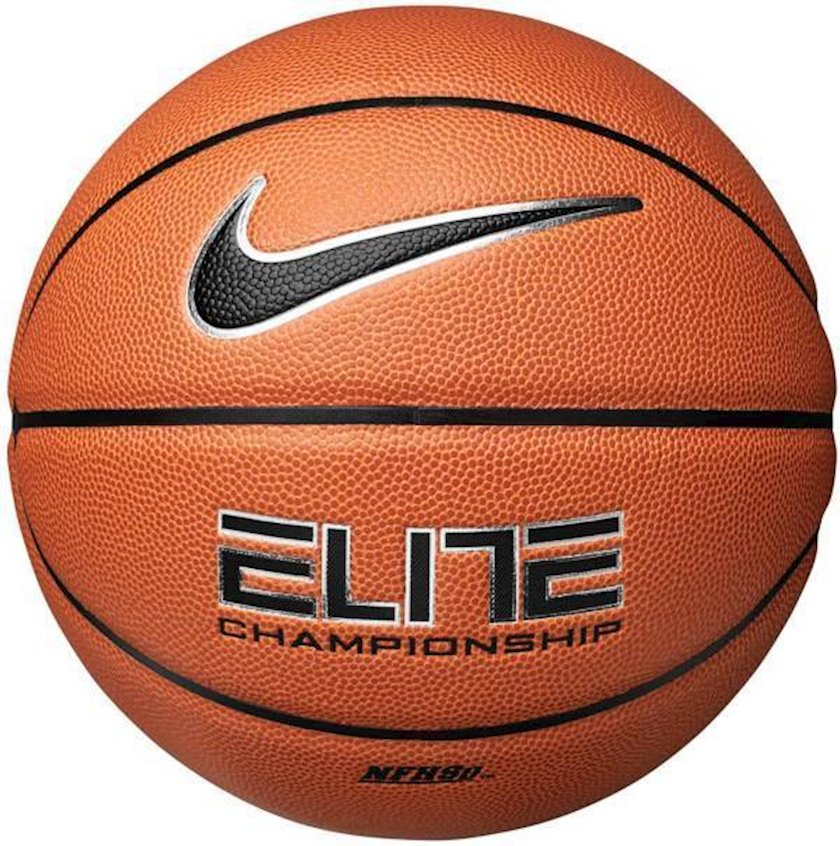 Basketbol topu Nike Elite All-Court Versatility Basketball Ball Size 7 - NKI3585507