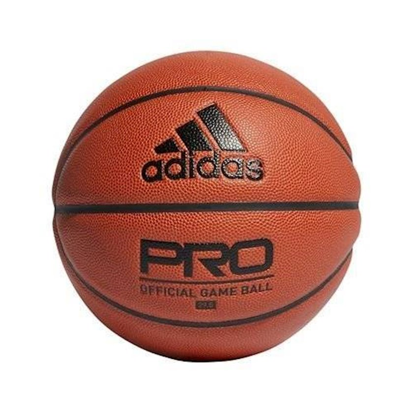 Basketbol topu Adidas Pro Official Game DY7891-1