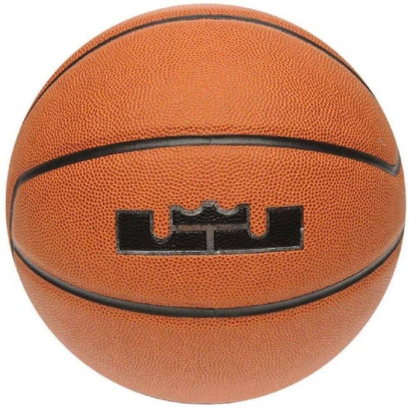 Basketbol topu Nike Lebron All-Court 4P/7 NKI1085507-1