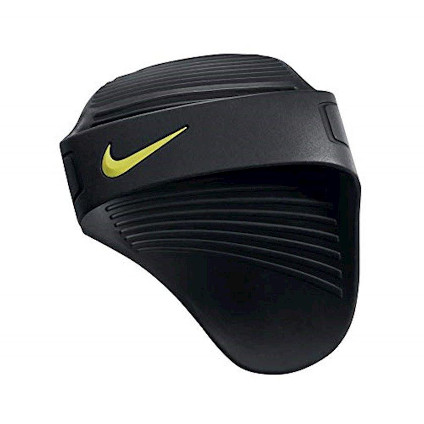 Barmaqlar üçün müdafiə Nike Alpha Training Grip M, Uniseks, Polyester, Qara