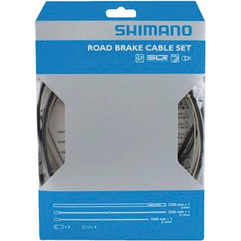 Əyləc trosu Shimano Cable Brake 1.6 mm