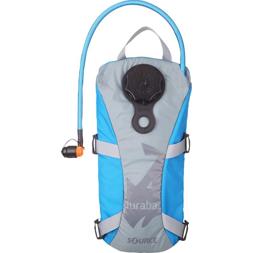 Hidratlaşma çantası Source Durabag, Rəng boz-mavi, Tutum 2 l
